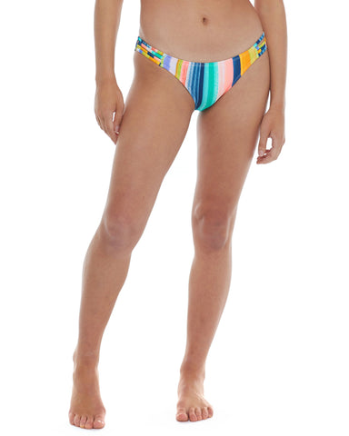Bikini Bottom - Havana Nights Flirty Surf Rider