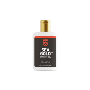 Mask Cleaner - GearAid Sea Gold Anti-Fog Gel