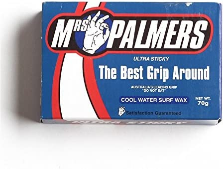 Acc - Mrs Palmers Surf Wax