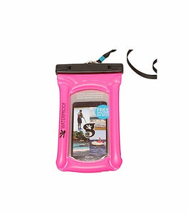 Gecko - Float Phone Dry Bag