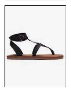 Ladies - Roxy Ladies Soria Sandals