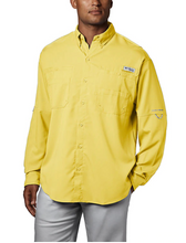Load image into Gallery viewer, Shirt - Columbia Tamiami II Long Sleeve Sun Shirt