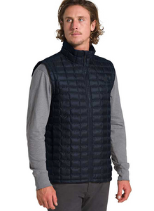 Jacket - North Face Thermoball Eco Vest