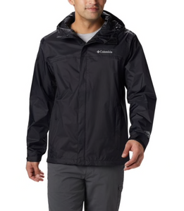 Jacket - Columbia Mens Watertight Rain Jacket
