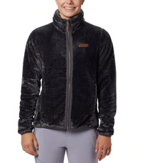 Fleece - Columbia Fire Side Full Zip Sherpa