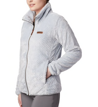 Load image into Gallery viewer, Fleece - Columbia Fire Side Full Zip Sherpa