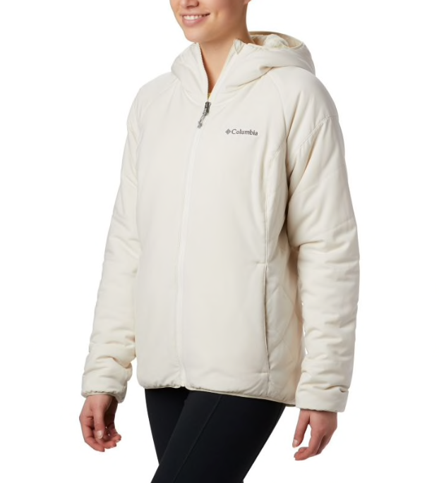 Jacket - Columbia Kruser Ridge Plush Soft Shell Jacket