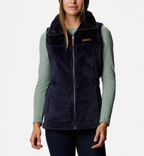Load image into Gallery viewer, Jacket - Columbia Fire Side Sherpa Vest
