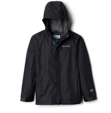 Load image into Gallery viewer, Jacket - Columbia Kids Water Tight Youth Rain Jacket