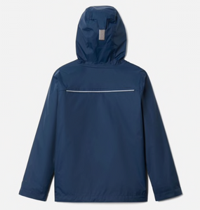 Jacket - Columbia Kids Water Tight Youth Rain Jacket