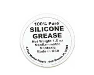 Misc - Silicone Grease