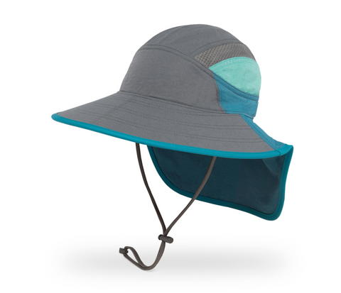 Hat - Sunday Afternoons Kids Ultra Adventure Hat
