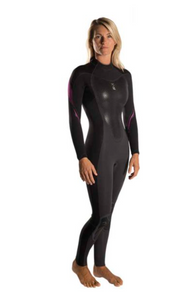 Wetsuit - Fourth Element Xenos Ladies 3MM Wetsuit