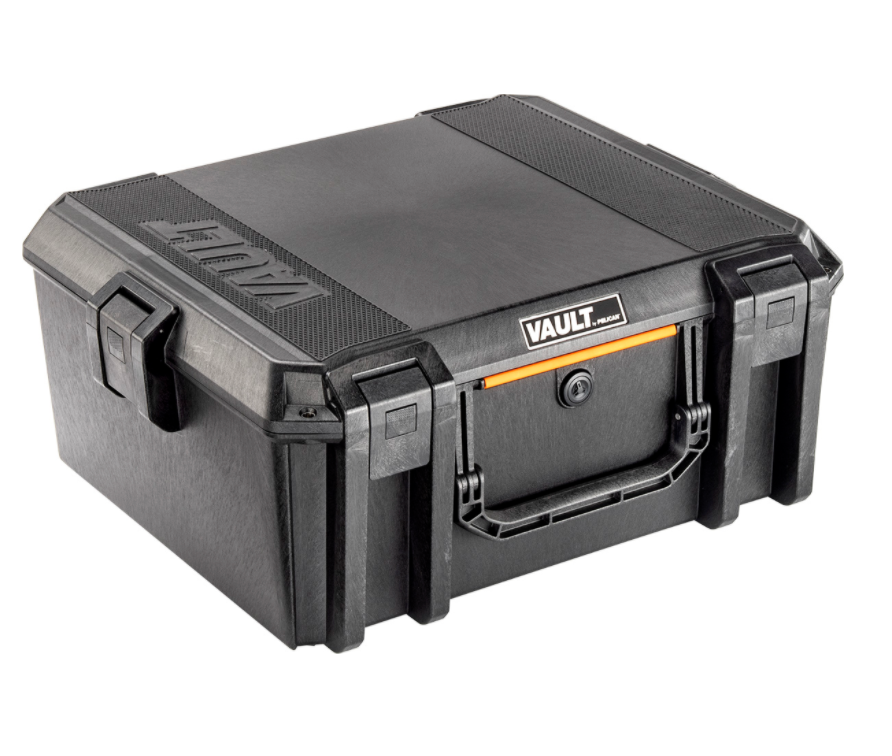 Pelican V600 Vault Large Equipment Case