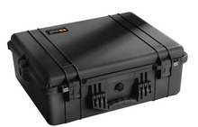 Load image into Gallery viewer, Case - Pelican 1600 Protector Case