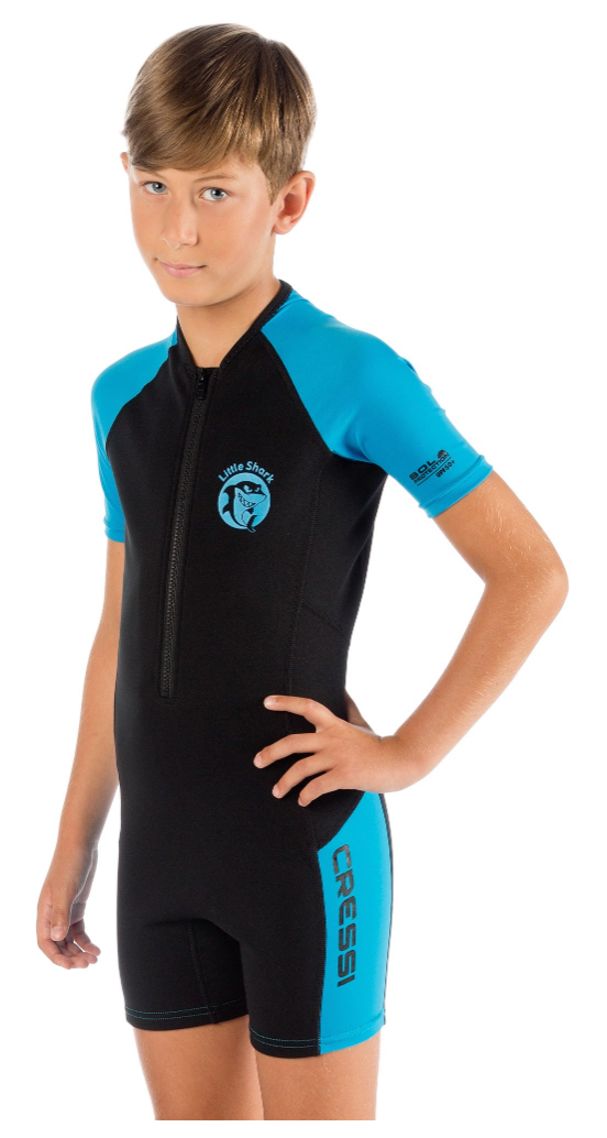 Wetsuit - Cressi Youth Swimsuit