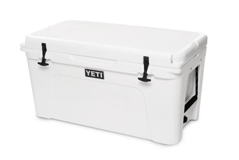 Yeti - Tundra 75 Hard Cooler (PREORDER-PREPAY.  Available Late March)
