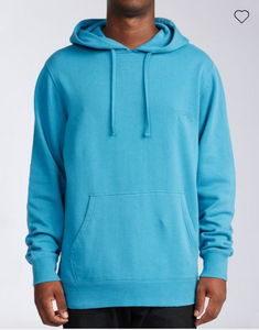Fleece - Billabong Wave Washed Pullover Hoodie