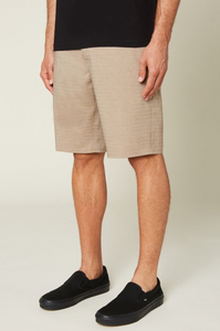 Walkshort - O'Neill Locked Herringbone