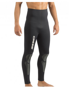 Wetsuit - Cressi 3.5mm  (Two Piece) Free Diving Wetsuit