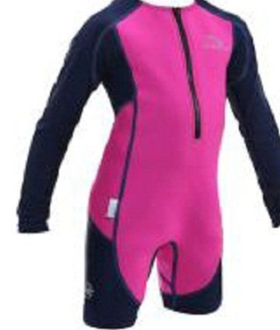 Wetsuit - Aquasphere Youth Stingray