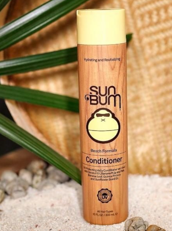 Sun Bum Revitalizing Conditioner 10oz