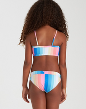 Load image into Gallery viewer, Billabong Me N You Girls Strappy Bikini Set