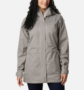 Jacket - Columbia Ladies Splash A Little Rain Jacket