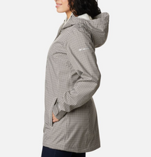Load image into Gallery viewer, Jacket - Columbia Ladies Splash A Little Rain Jacket