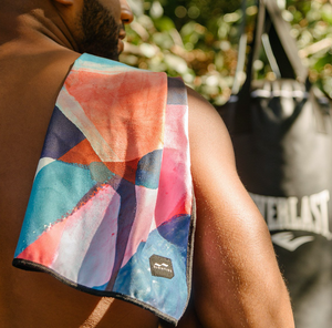 Slowtide Fitness Towels
