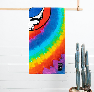 Slowtide The Rise Towel