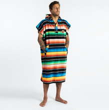 Load image into Gallery viewer, Slowtide - The Digs Poncho Towel