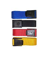 Misc - Trident Nylon Weight Belt