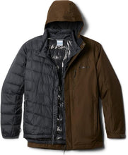 Load image into Gallery viewer, Mens - Columbia Whirlibird Interchange Jacket