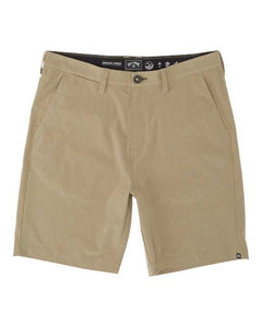 Walk Short - Billabong Surftrek Heather Walk Short