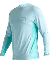 Load image into Gallery viewer, Sun Shirt Mens - Billabong Arch Mesh Loose Fit Long Sleeve