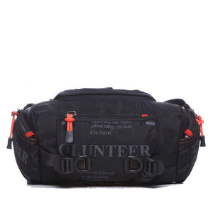 Waterproof Oxford Men's Chest Waist Bags