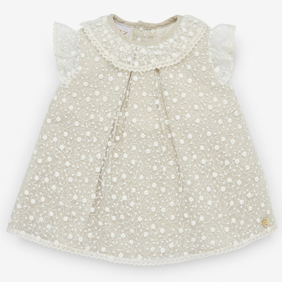 Paz Beautiful Baby Dress
