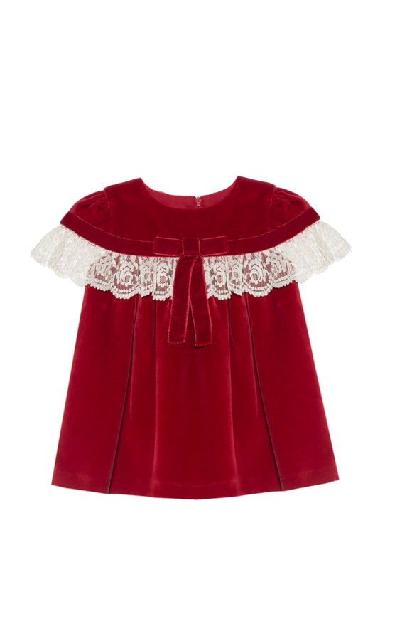Patachou Baby Girl Dress