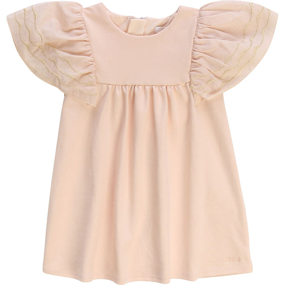 Chloe Baby Girl Dress