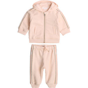Chloe Baby Girl Track Suit