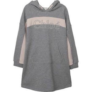 Chloe Girl Kid Dress