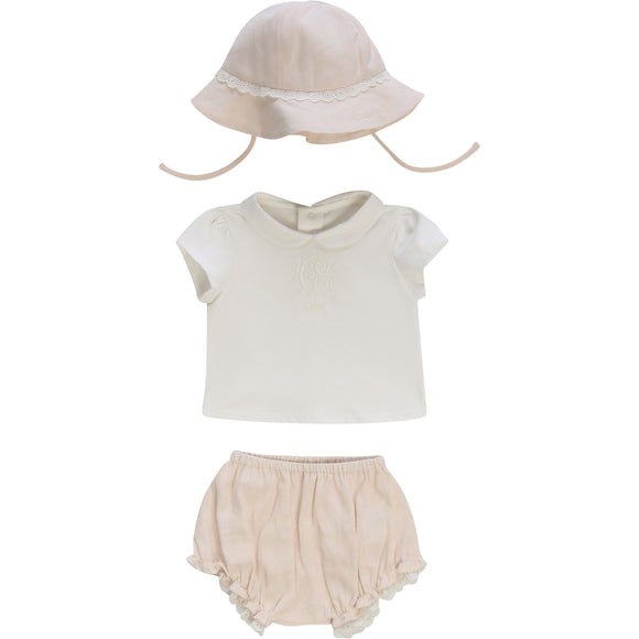 Chloe Baby Girl Set