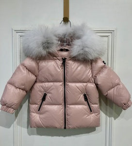 Mackage Baby Girl Jacket