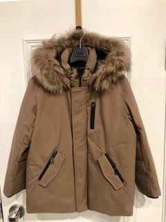 Mackage Jacket Teen Boy