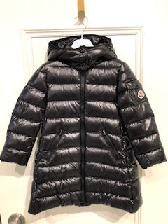 Moncler Girl Kid Coat