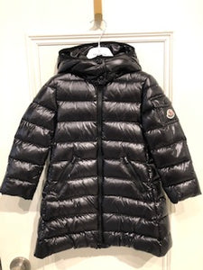 Moncler Girl Teen Coat