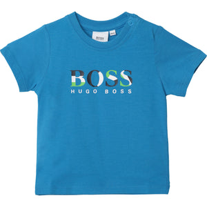 Hugo Boss Boys T-Shirt