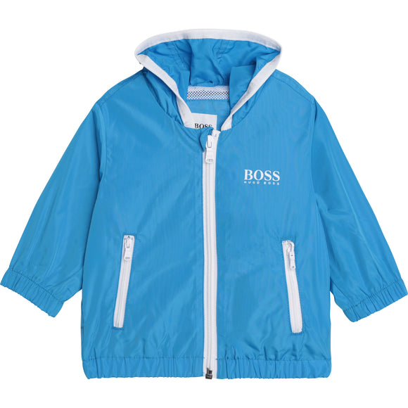 Hugo Boss Baby Jacket