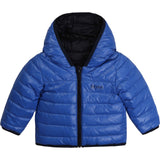 Hugo Boss Baby Boy Jacket